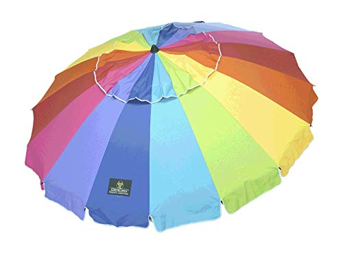 CreviCosta Sonnenschirm Regenbogen